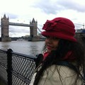 Shruti Sidhan Travel Blogger