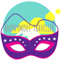 Anonymous Traveller Travel Blogger