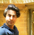 Nishant Babaria Travel Blogger