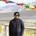 Nishant Babaria Travel Blogger