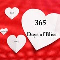 365 Days of Bliss Travel Blogger