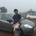 Gaurav Tanna  Travel Blogger