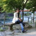 Bharathwaj Sekar Travel Blogger