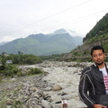 Bhuvanesh Waran Travel Blogger