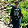 Bibhudutt Misra Travel Blogger
