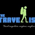 The Travel List Travel Blogger