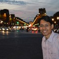Divay mittal Travel Blogger