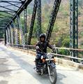 Upankar Ch