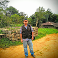 Vivek Vincent Puthumanathottiyil