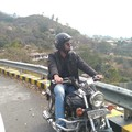 Jitesh Srivastava Travel Blogger