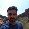 Rishab Bhan Travel Blogger
