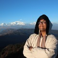 Dipanjan Mukherjee Travel Blogger