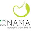 Namah Travel Blogger