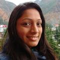 Anu Gupta Travel Blogger