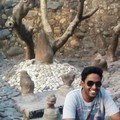 Harshad gandhi Travel Blogger