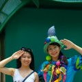 Jasmine Liu Travel Blogger