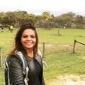 Khyati Modak Travel Blogger