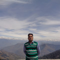 Sangam Mishra Travel Blogger