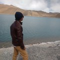 Harish Bhatt Travel Blogger