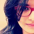 Madhurima Dharchaudhuri Travel Blogger