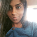 Keerthana Guruchandran Travel Blogger