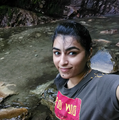 Anjali Manhas Travel Blogger