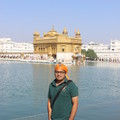 Tirth Raj Bhutoria Travel Blogger