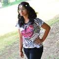 Amruta Parthasarathi Travel Blogger