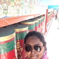 Pronita Bhaduri Travel Blogger
