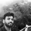 Prabhesh Bhardwaaj Travel Blogger