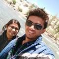 Rhishabh Jadhav Travel Blogger