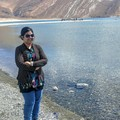 Dr huma khan Travel Blogger
