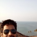 Pranit Tulsidas Naik Travel Blogger
