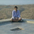 Anuj Gupta Travel Blogger