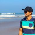 Dharak Shah Travel Blogger