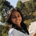 isha chopra Travel Blogger