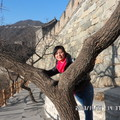 Lily Zhiying Travel Blogger