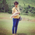 Kshama Pandey Travel Blogger