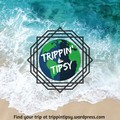 Trippin' Tipsy Travel Blogger