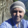 avijit mandal Travel Blogger