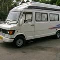Tempotraveller Gujarat