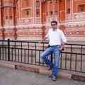 Vaibhav Maheshwari