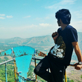 Suryansh Atri Travel Blogger