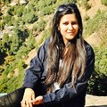 Devanshi Verma Travel Blogger
