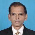 Sumanta Kumar Das