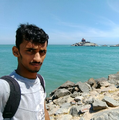 Krishnan T P Travel Blogger