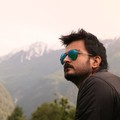 Sandeep Verma Travel Blogger