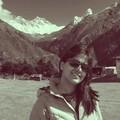 Yashaswini Dwarakinath Travel Blogger