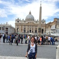 Tiziana Gargaro Travel Blogger