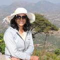 Geeta Hegde
